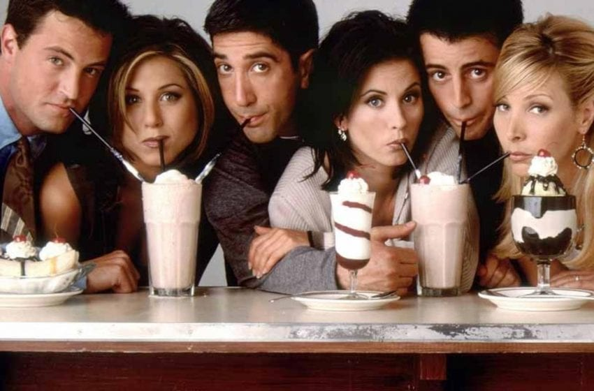 The 'Friends' reunion on HBO Max has been delayed indefinitely