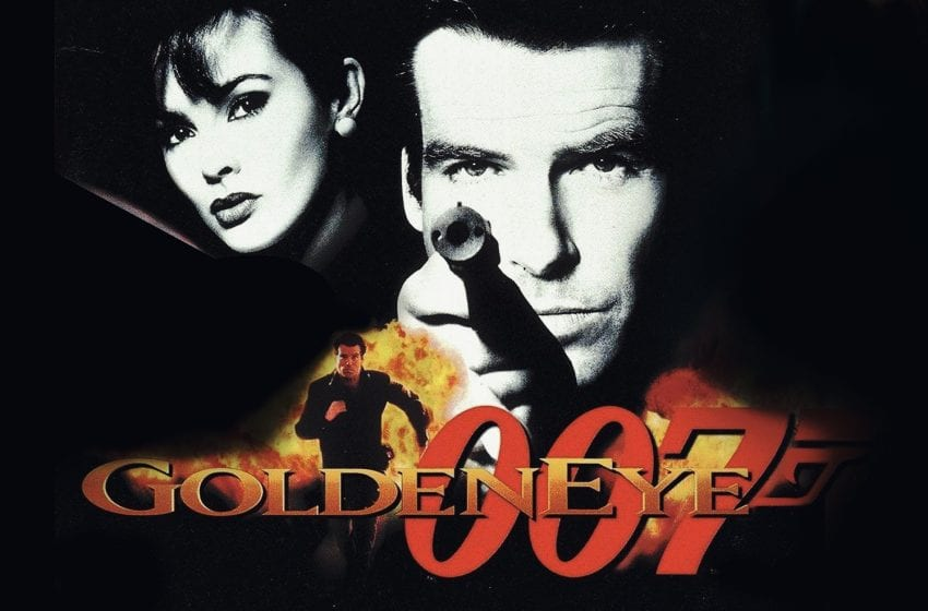 The 007 Goldeneye fan Remake has Ceased Development due to a Court Order, but a new game will take its place