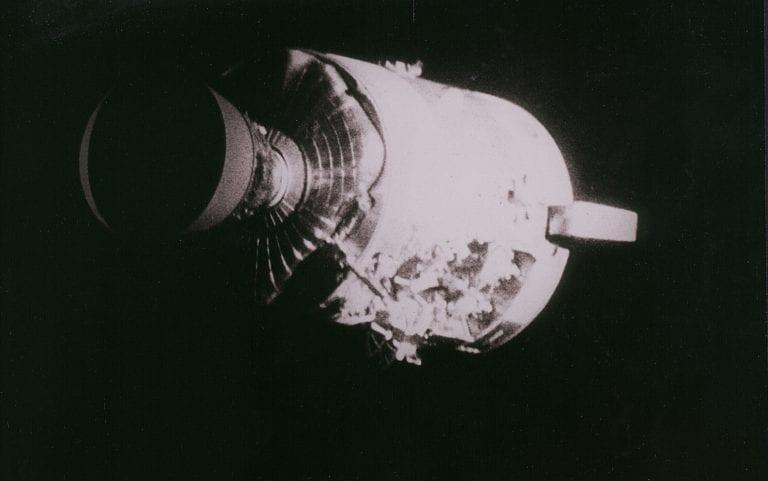 Theatre News: Original Theatre Company to Premiere New Apollo 13 Play This October