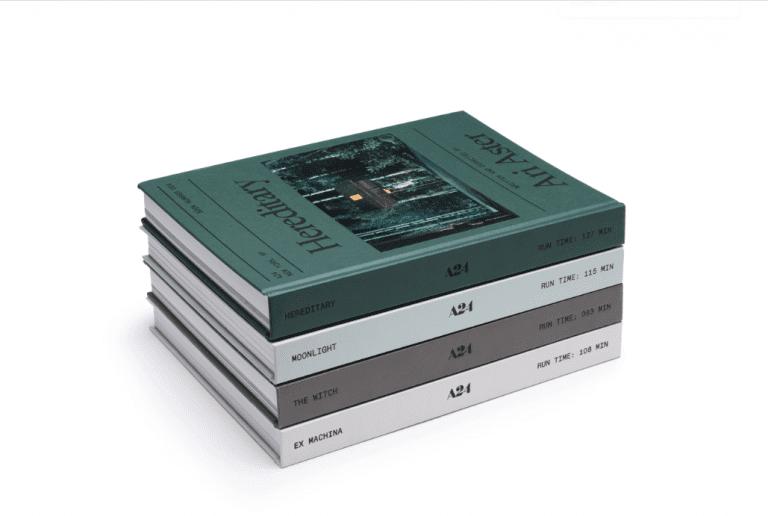 A24 Releases 'Hereditary' Screenplay Book