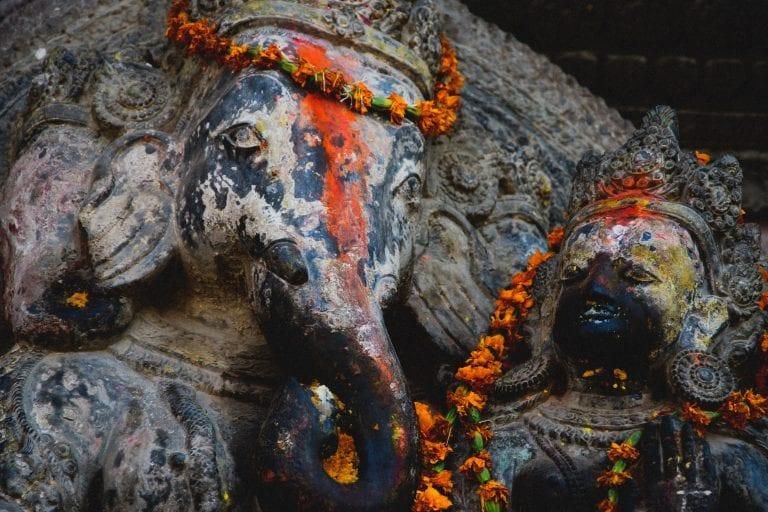 India: The Gradual Shift Towards a Hindu State
