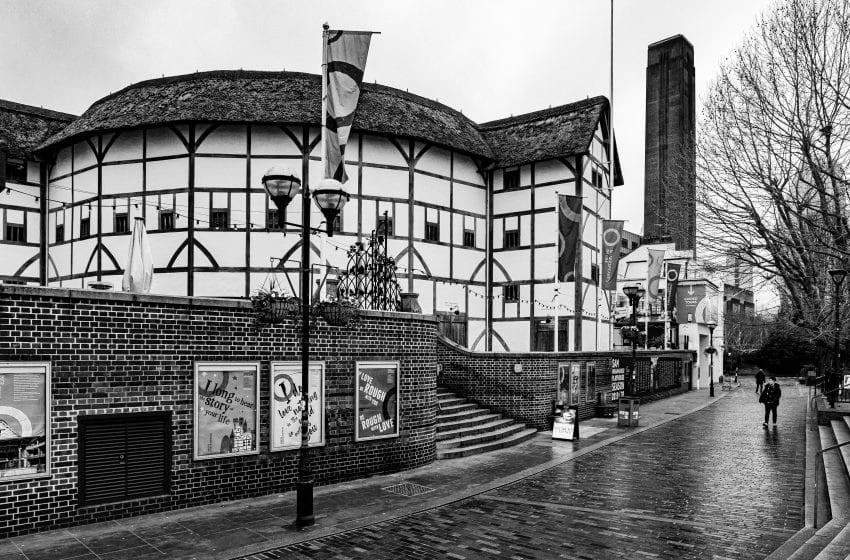 Theatre News: RSC Closed Until 2021