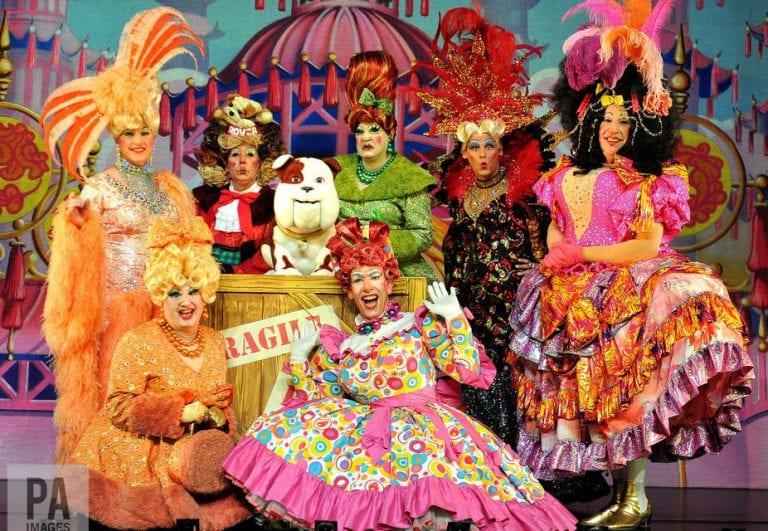 Theatre News: Concerns Over 2020's Pantomime Season Begin