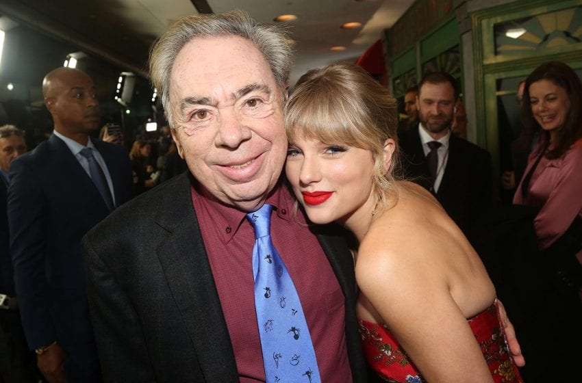 "Theatre News: Andrew Lloyd Webber Criticises ""Ridiculous"" Cats Film"