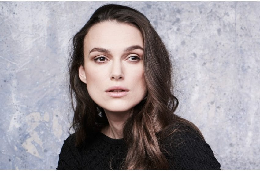 Keira Knightley Set To Star In Adaptation of 'The Essex Serpent'