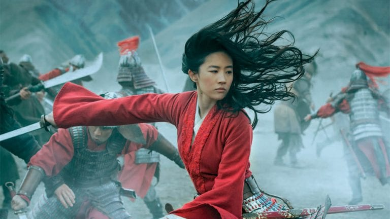 'Mulan' Due To Release On Disney+… for $29.99