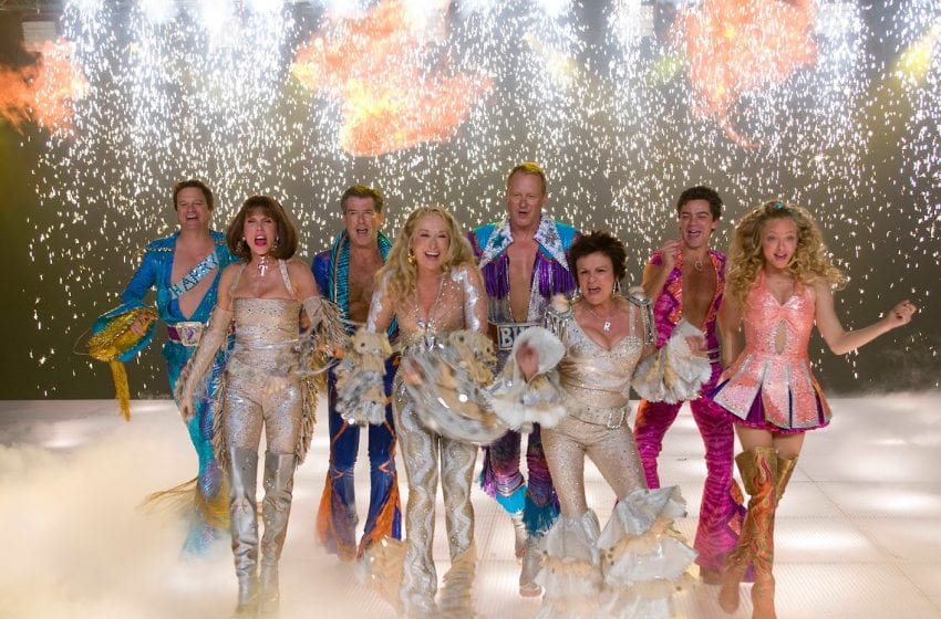 Gimme, Gimme, Gimme: How The Mamma Mia! Films Saved Summer