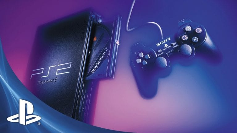 5 Of The Best PlayStation 2 Games