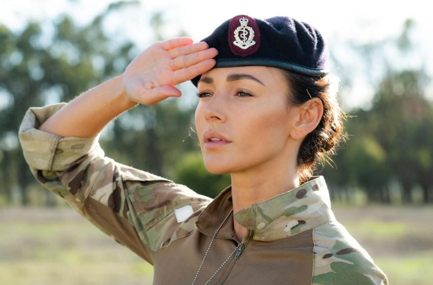 'Our Girl' Cancelled After Michelle Keegan Exit