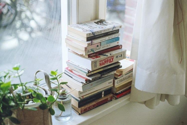 Lockdown Reading: Five Novels I Loved