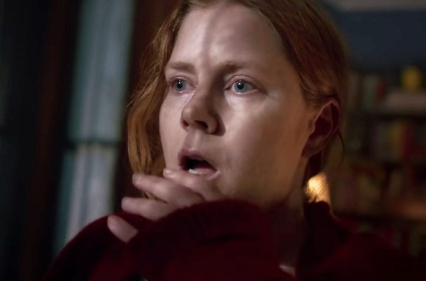 'The Woman in the Window' set to be bought by Netflix
