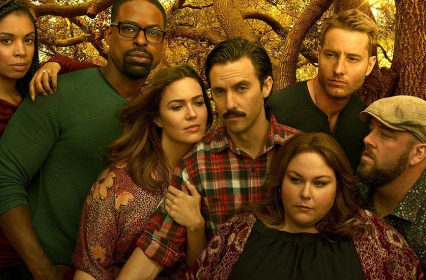 'This Is Us' Is The Guide To Anxiety-Management We All Need Right Now