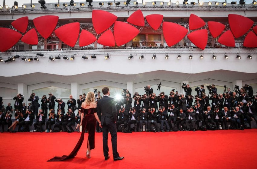 Venice International Film Festival 2020 Line Up Revealed