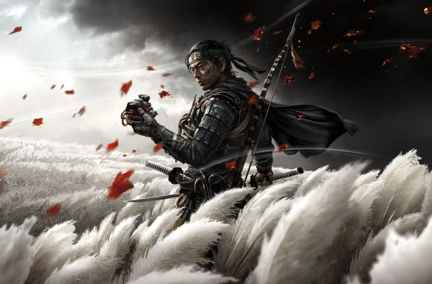 Becoming A Legend: Ghost Of Tsushima