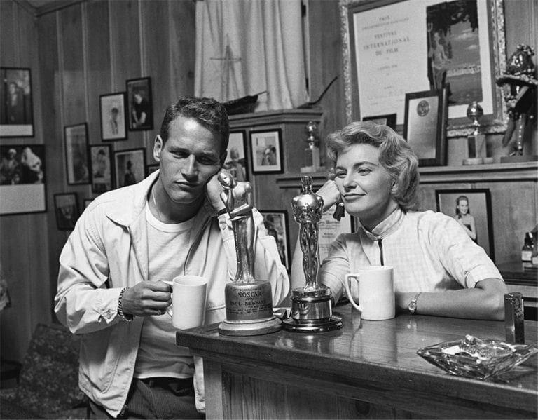 Ethan Hawke To Direct Docu-Film About Paul Newman and Joanne Woodward