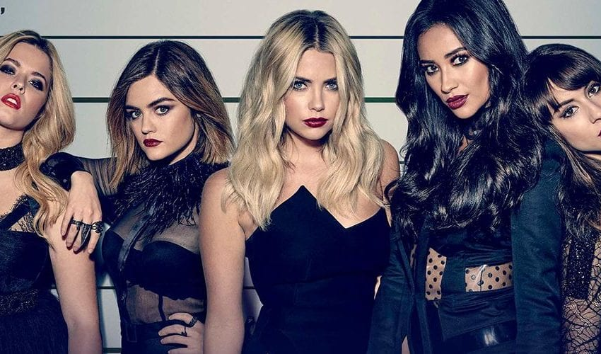 'Pretty Little Liars' Reboot Reportedly In The Works