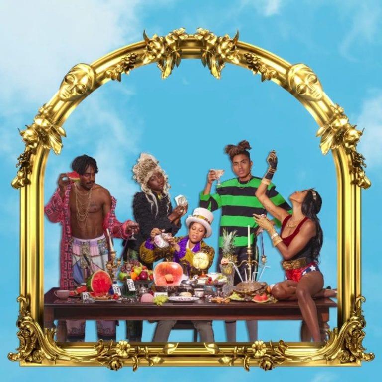 Album Review: Renaissance // Aluna