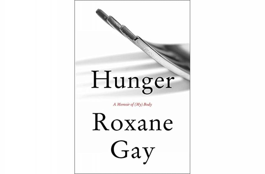 Book Review: Hunger // Roxane Gay