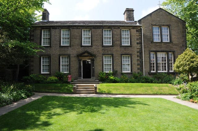 T.S. Eliot Estate Offers £20,000 Lifeline in a Desperate Attempt to Save Bronte Parsonage