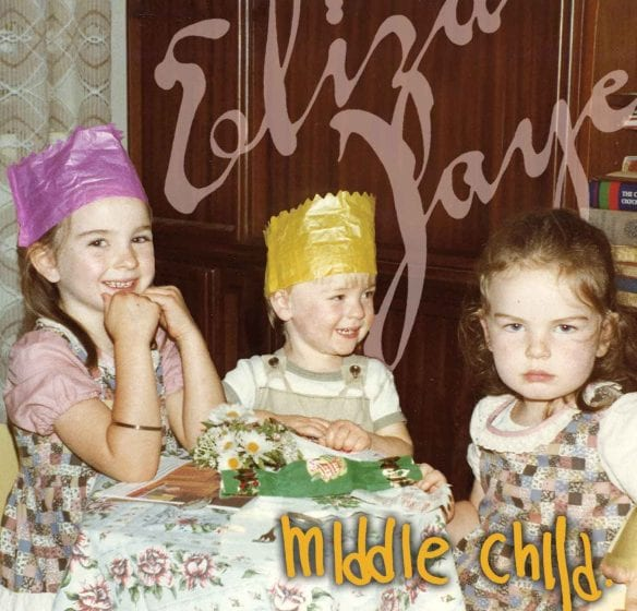 Album Review: Middle Child // Eliza Jaye
