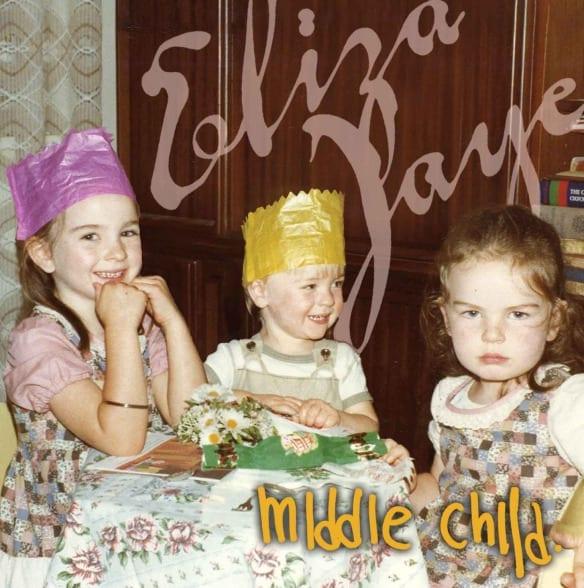 Album Review: Middle Child // Eliza Jaye