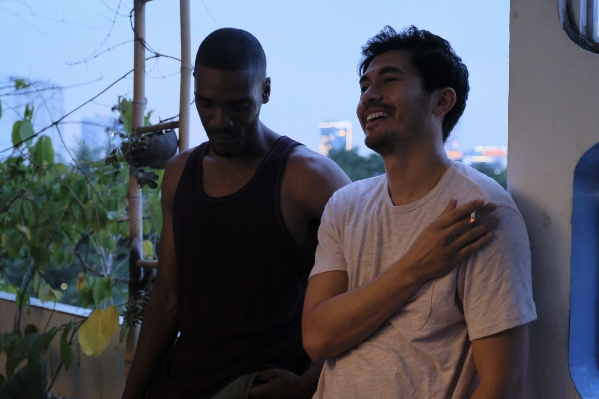 monsoon film review henry golding
