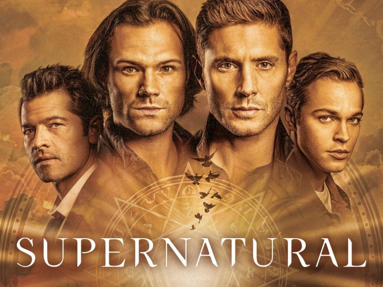 Lay Your Weary Head to Rest: 'Supernatural' Comes to an End
