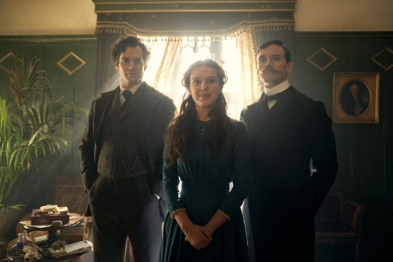 Netflix Debuts 'Enola Holmes' Trailer Amidst Ongoing Legal Issues