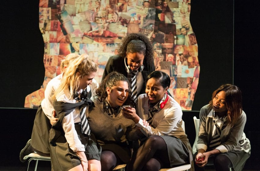 Theatre Review: Girls Like That // Synergy Theatre Project