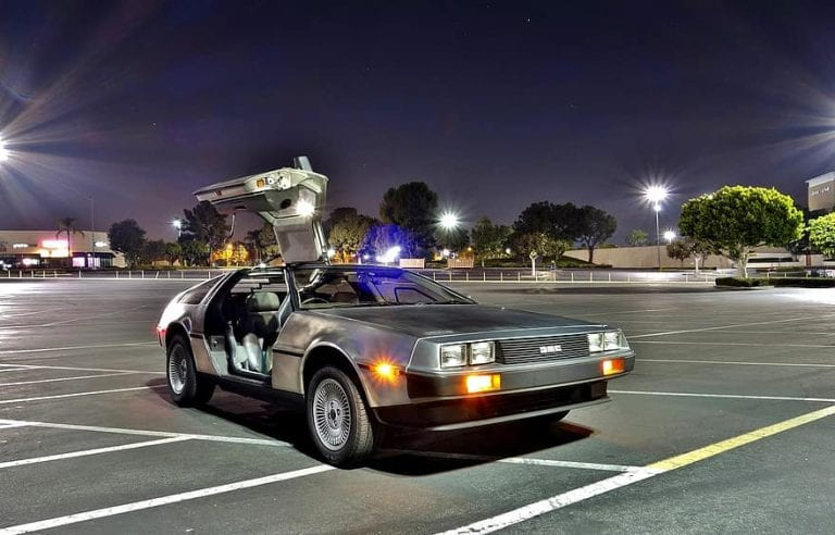 Theatre News: Back to the Future Musical to Open at the West End Next Year