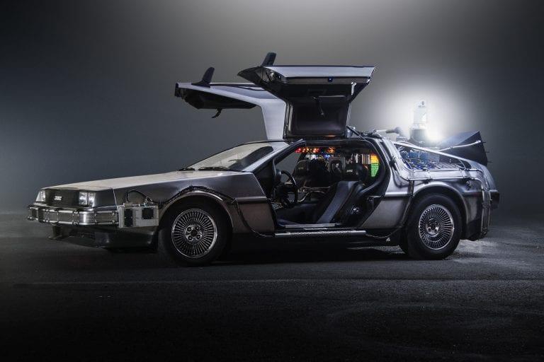 Iconic Movie Motors: Edition One