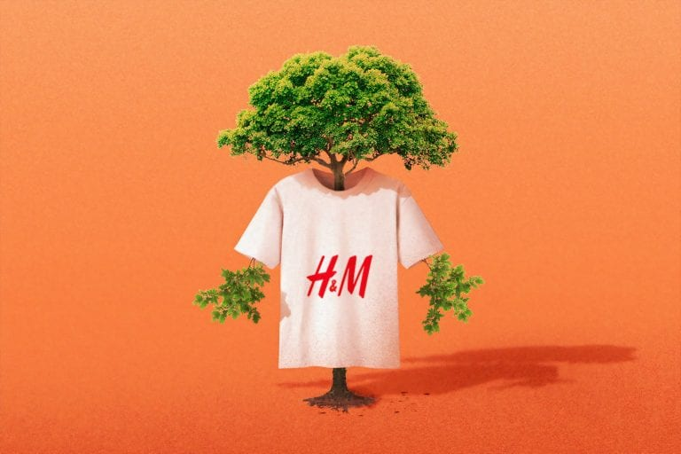 Sew What? H&M's New Recycled Collection is a Threadbare, Greenwashing Cover