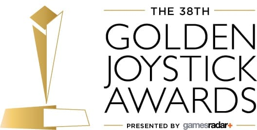 Voting Opens For Golden Joystick Awards 2020