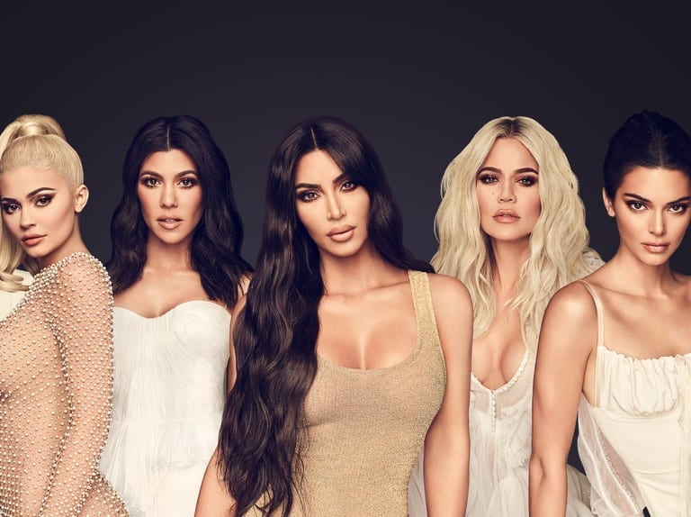 E!'s 'Keeping Up With the Kardashians' to end after 14 years