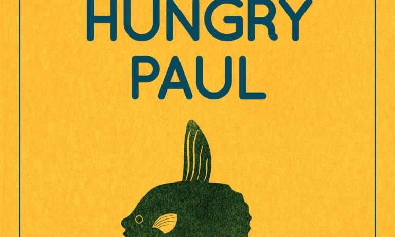 Book Review: Leonard and Hungry Paul // Rónán Hession