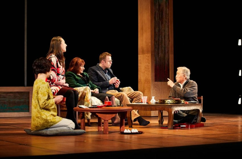 Theatre Review: Missing People // Leeds Playhouse & Kani Public Arts Center