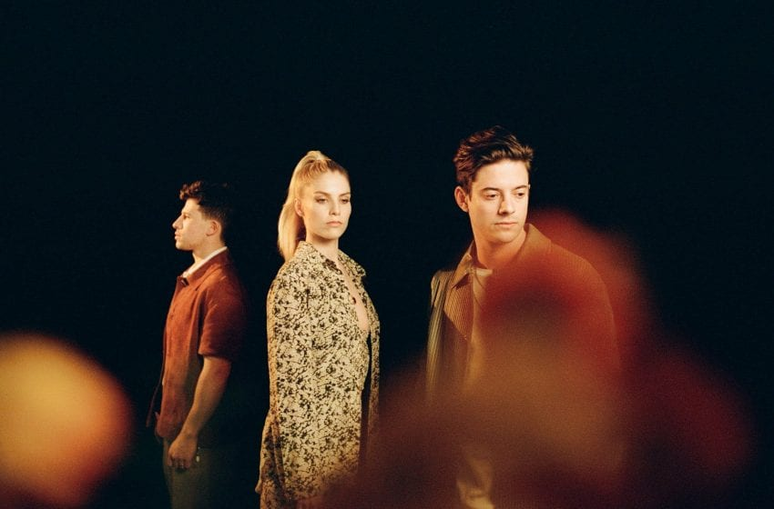 Track Review: Baby It's You // London Grammar