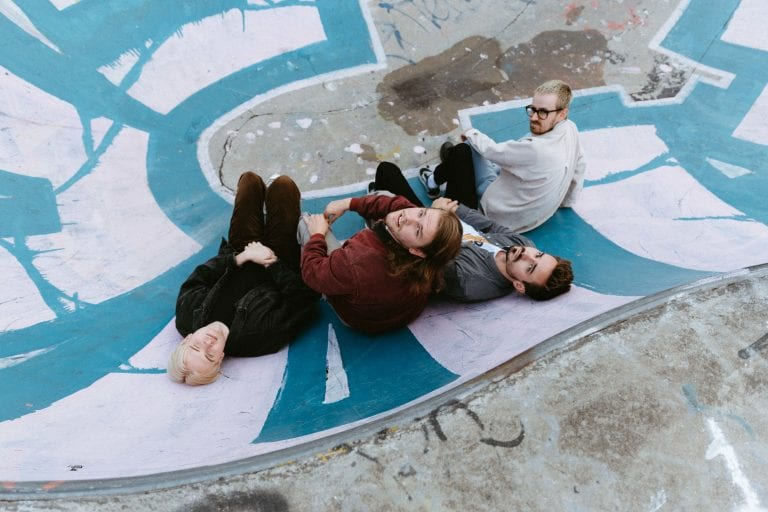 Track Review: Hesitate // Make Friends