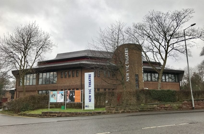 Theatre News: Staffordshire's New Vic Theatre to Reopen Auditorium for Audiences