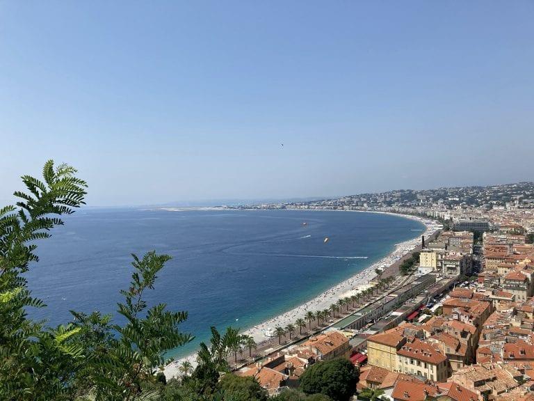 Travelling To: Côte d'Azur, France