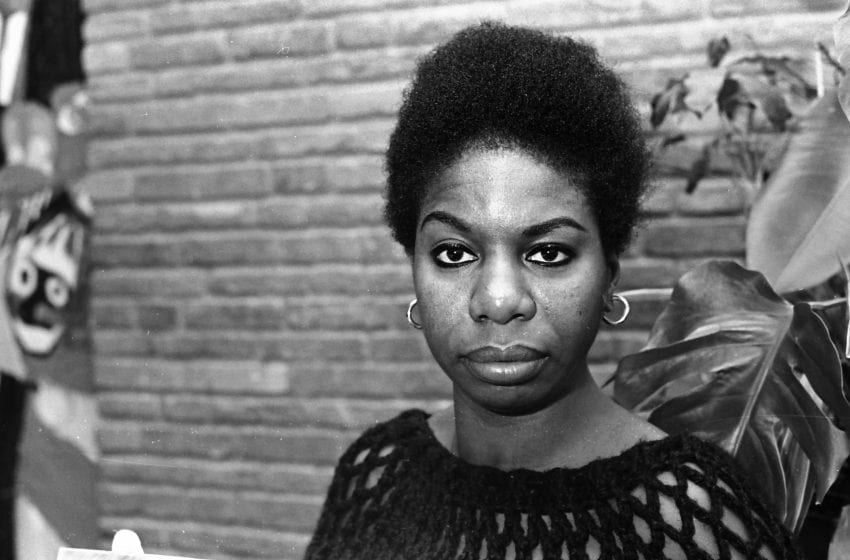 Nina Simone's I Put A Spell On You and Pastel Blues to be Reissued on Vinyl