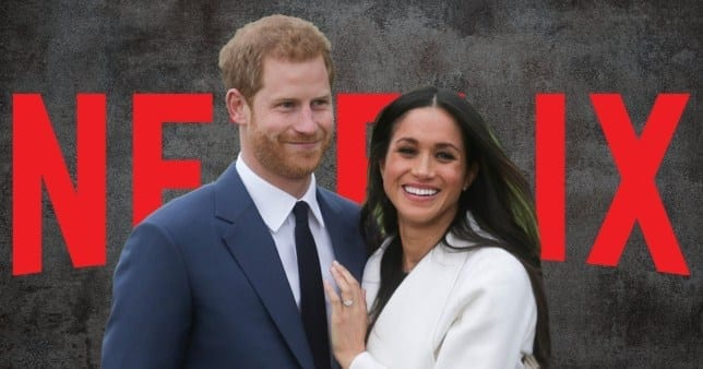 Seeking Financial Independence: Prince Harry and Meghan Have Signed a Multi-Production Deal with Netflix