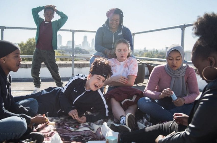 'Rocks' – an Exemplary Exercise in Diversity with an Emotional Core to Match: Review