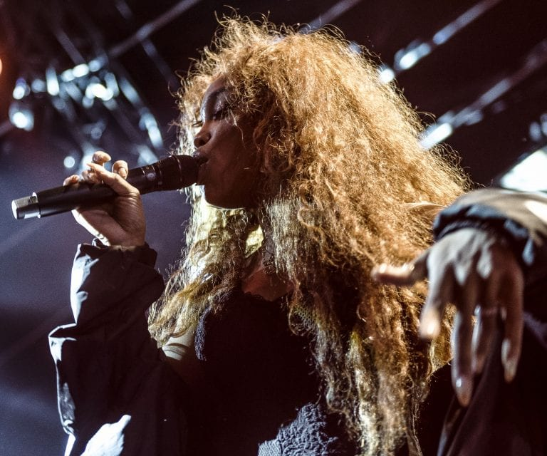 SZA Unveils Surprise New Single 'Hit Different' Featuring Ty Dolla $ign