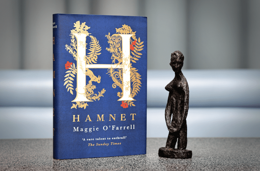 Maggie O'Farrell Wins Women's Prize for Fiction 2020 with Hamnet