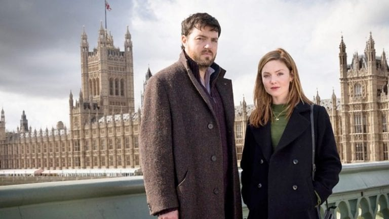 TV Review: 'Strike: Lethal White' Is Enjoyable But Lacklustre