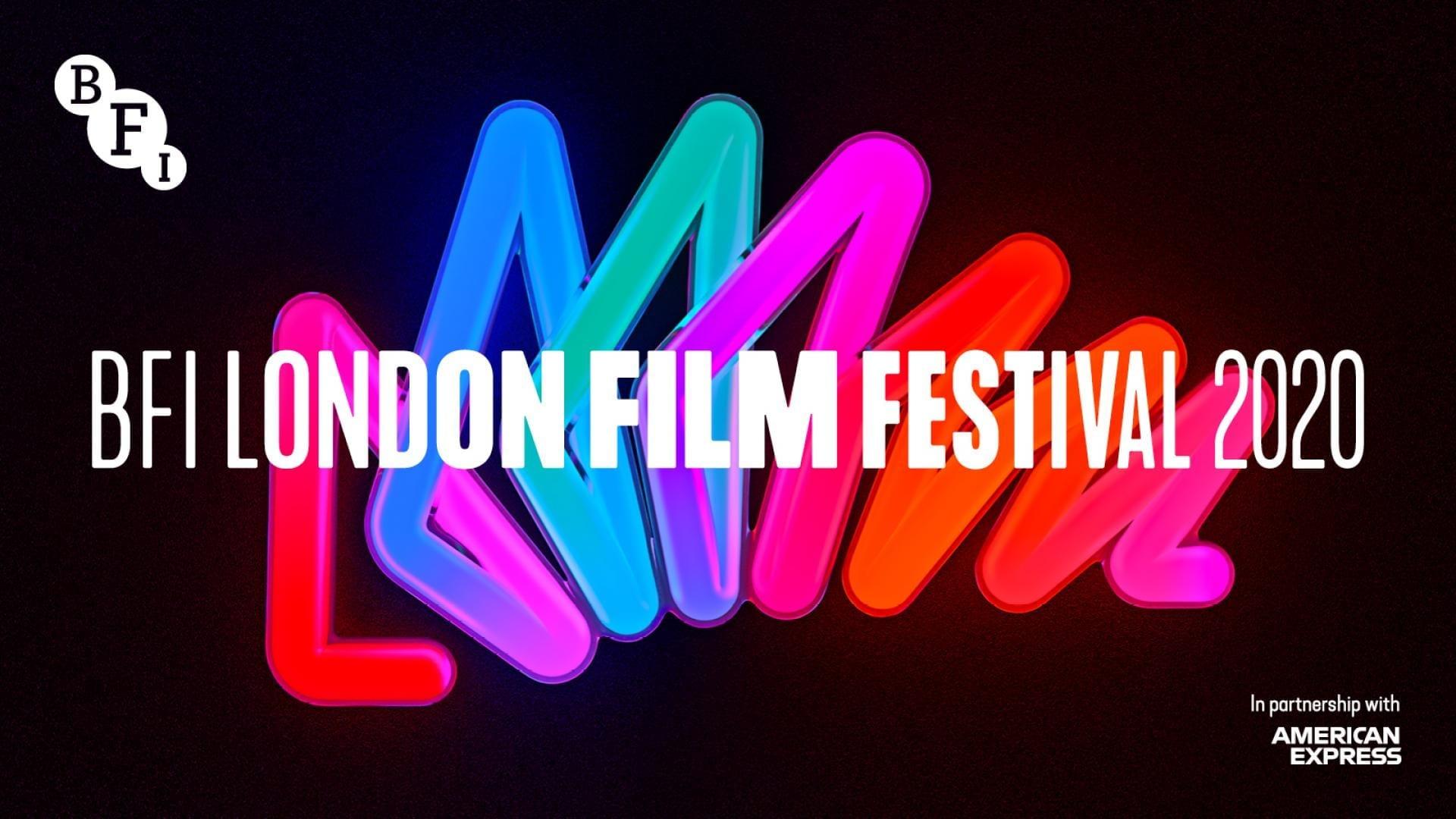 bfi london film festival 2020 line-up programme announcement