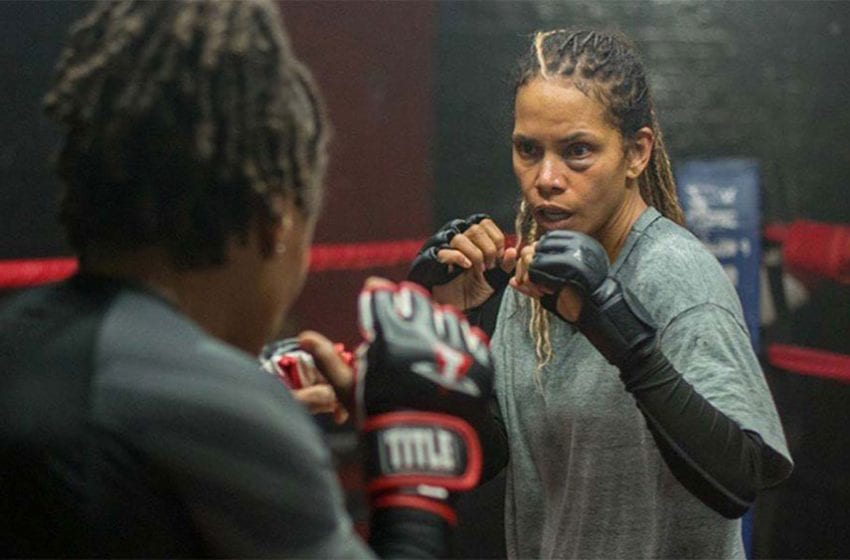 Halle Berry's Directorial Debut 'Bruised' Picked Up By Netflix