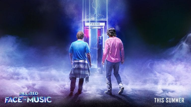 """'Bill and Ted Face the Music' is """"Most Excellent"""": Review"""