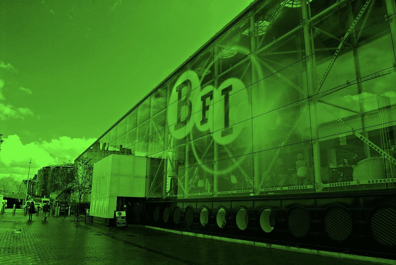 eco friendly filmmaking report bfi